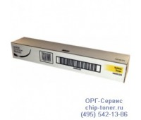 Картридж желтый Xerox Docucolor DC 240 / 250 / 242 / 252 / 260 , WC7655 / 7665 ,оригинальный