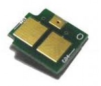 Чип голубого фотобарабана HP CLJ MFP CM6030 ,совместимый