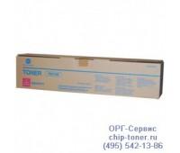 Картридж пурпурный Konica Minolta bizhub C353P ,оригинальный