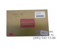 Девелопер (порошок) пурпурный для Xerox WorkCentre 7132,оригинальный
