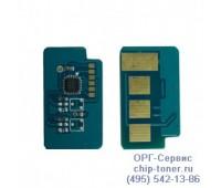 Чип желтого картриджа Samsung CLP-360/365/365W/368, CLX-3300/3305