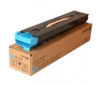 Картридж 006R01226 голубой для Xerox Docucolor 240 / 250 / 242 / 252 / 260 WC 7655 / 7665 оригинальный
