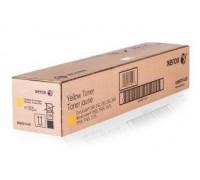 Набор из 2-х желтых картриджей 006R01450 для Xerox DC 240 / 242 / 250 / 252, WC 7655 / 7665 оригинальный