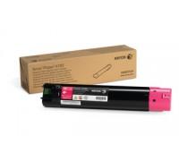 Картридж 106R01524 пурпурный для Xerox Phaser 6700 / 6700N / 6700DN оригинальный