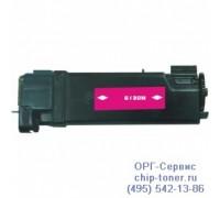 Картридж пурпурный Xerox Phaser 6130 совместимый