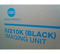 Блок проявки черный Konica Minolta bizhub C250 / C250Р / C252 / C252P оригинальный