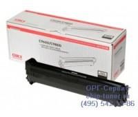 Фотобарабан черный Oki C9600 / C9800 / C9850 / C9655,  оригинальный