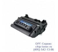 Картридж HP LaserJet P4014 / P4015N совместимый