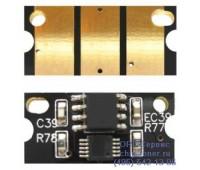 Чип пурпурного картриджа Epson Aculaser C1600/CX16NF