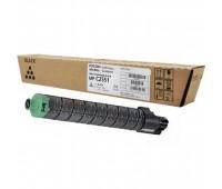 Тонер-картридж черный Type MP C2551E для Ricoh Aficio MP C2051 / C2051AD / C2551 / C2551AD оригинальный