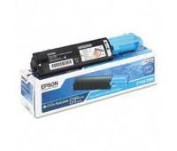 Картридж голубой для Epson AcuLaser C1100 / CX11N оригинальный