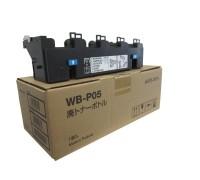 Бункер WB-P05 для отработанного тонера Konica Minolta bizhub C3350 / C3850 оригинальный