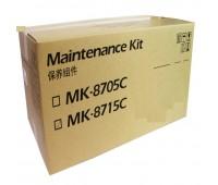 Ремонтный комплект MK-8715C для Kyocera Mita TASKalfa 6551 / 7551 оригинальный
